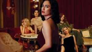 LES DEMOISELLES DU TÉLÉPHONE (Critique Saison 3) Quatre héroïnes qui s'inscrivent parfaitement dans un monde en transition…