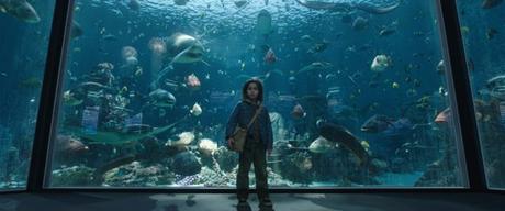 [AVIS] Aquaman, spectaculaire et rafraîchissant !