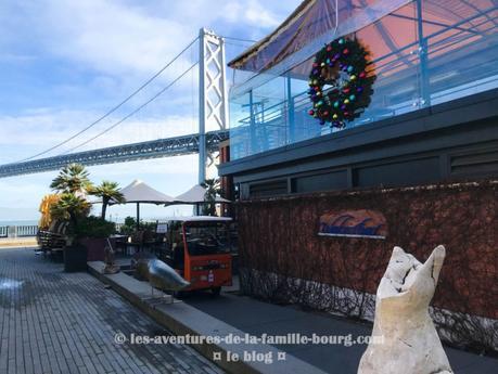 Le concours de maisons de pain d'épice à San Francisco