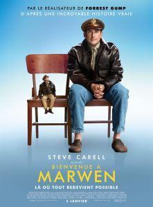 BIENVENUE À MARWEN (Critique)
