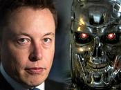 Elon Musk: robots vont prendre emplois, gouvernement devra payer votre salaire