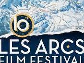 Palmarès arcs film festival 2018