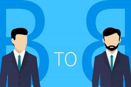 Définition du B2B (interentreprises  – Business to Business – Entreprises à Entreprises)
