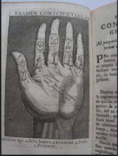 La main de Mauburnus