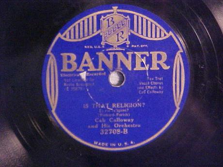 December 23, 1930: in New York studios