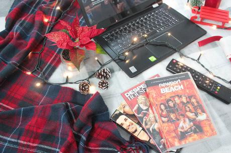 Mes épisodes de séries spécial Noël favoris