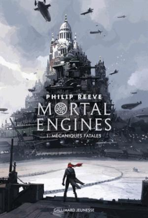 Mortal Engines T1