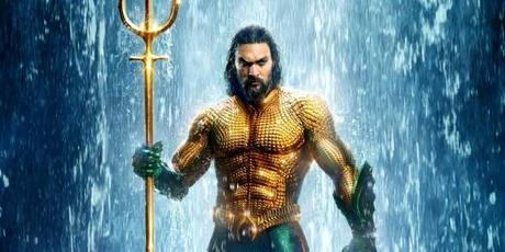 Critique: Aquaman
