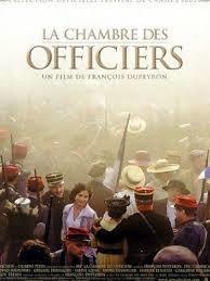 La Chambre des Officiers (2001) de François Dupeyron