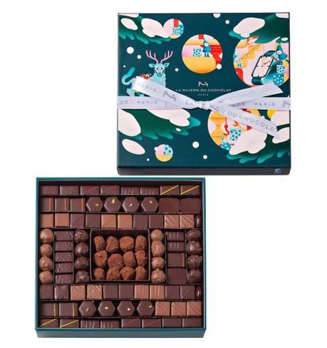 ✨ La collection RÊVE de NOËL de La Maison du Chocolat
