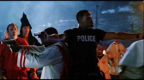 Bad Boys II (2003) de Michael Bay