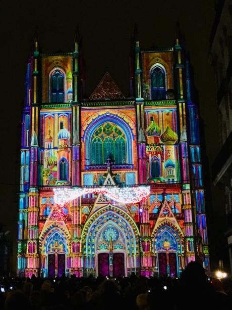 Un Noël nantais haut en couleurs
