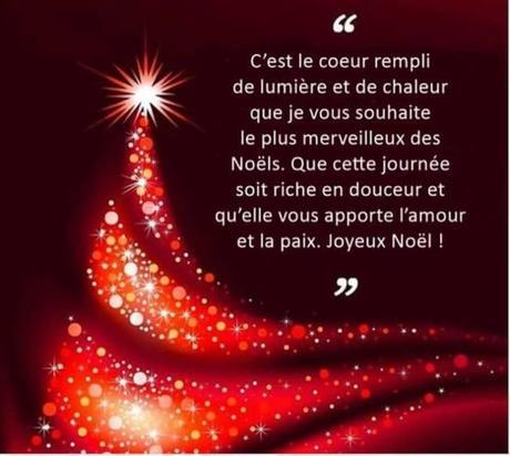 Joyeux Noël dans l'Amour