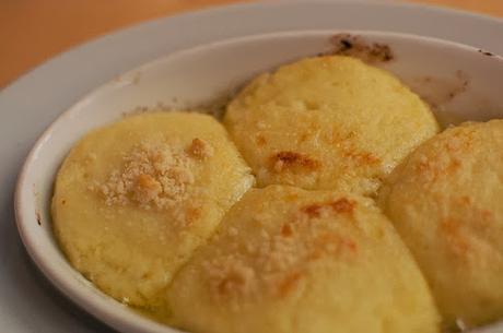 Recette de gnocchis à la lyonnaise, au parmesan
