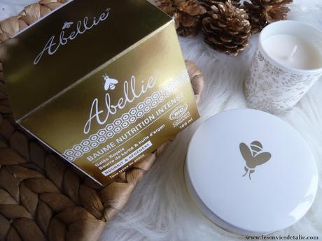 Les soins corps Abellie, une pure gourmandise pour la peau et les sens !