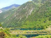 Voyage JiuZhaiGou HuangLong Sichuan