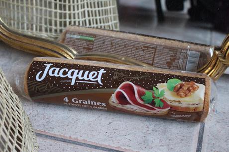 DEGUSTA BOX DE JANVIER + CODE PROMO