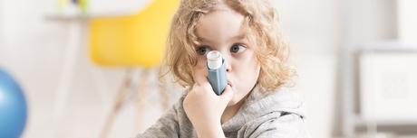 La fumée secondaire du cannabis, provoque aussi, comme le tabagisme passif, des symptômes d'asthme chez l'enfant allergique