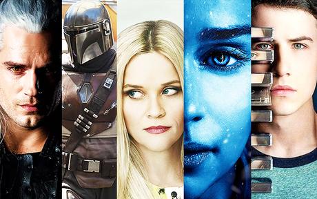 Game of Thrones, The Witcher, The Mandalorian... Les séries les plus attendues de 2019 !