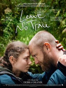 [Critique] Leave No Trace