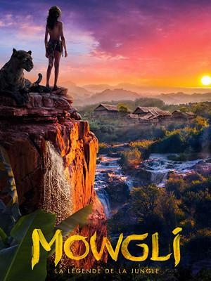Mowgli : la légende de la jungle (2018) de Andy Serkis