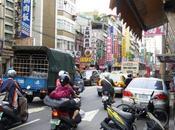 Voyage Taipei (Taiwan)