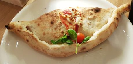 ❄ Un repas de fêtes chez Vapiano !