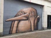 Ador artiste street