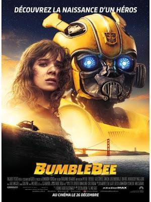 Bumblebee (2018) de Travis Knight