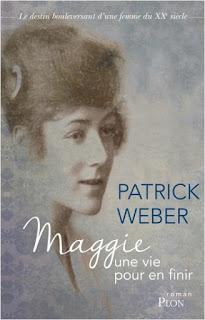 Maggie, une vie pour en finir de Patrick Weber