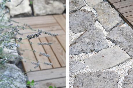 Avant / Après : Transformation du jardin