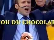 Macron Parce C'est NOTRE Projet