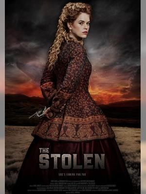 The Stolen (2018) de Niall Johnson