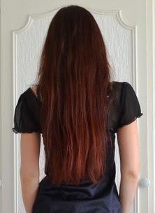 Coupés, colorés, abîmés : j'ai fait n'importe quoi avec mes cheveux... (Bilan et nouveau départ !)