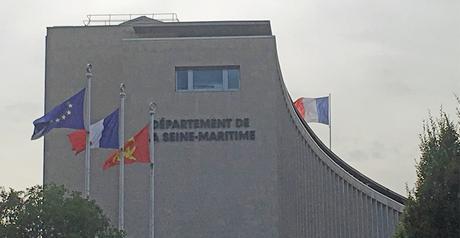 Centres de dépistage en Seine-Maritime : en 2019 deux centres ferment. Les hôpitaux prennent le relais du Département (CeGidd)