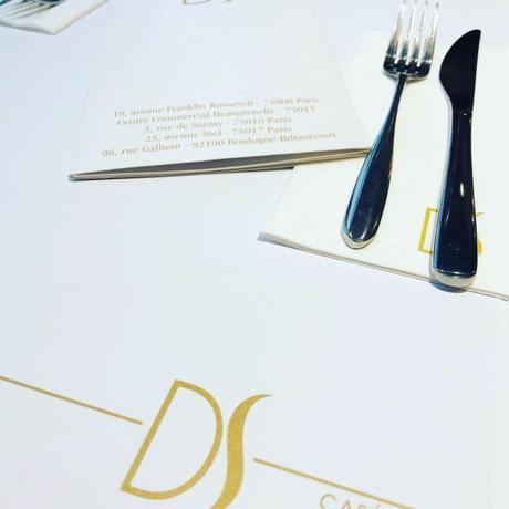 (Découverte) Le DS Café, le concept healthy parisien 100% gourmand