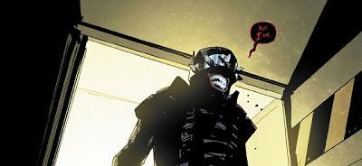 THE BATMAN WHO LAUGHS #1 : UN BATMAN QUI VA MOURIR DE RIRE