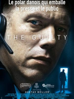 The Guilty (2018) de Gustav Möller