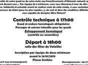 Rando quad-moto Quercy Classic Valeilles (82), janvier 2019