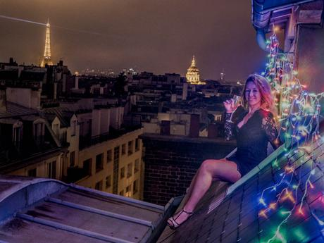 NEW YEAR EVE LOOK - Mes résolutions 2019