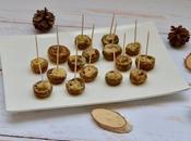 Champignons Paris rôtis parmesan