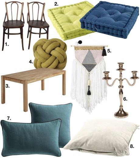 chalet design en norvège shopping liste visite déco minimaliste blog déco clem around the corner