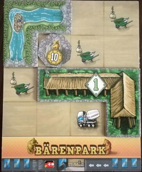Développez votre Bärenpark chez Funforge