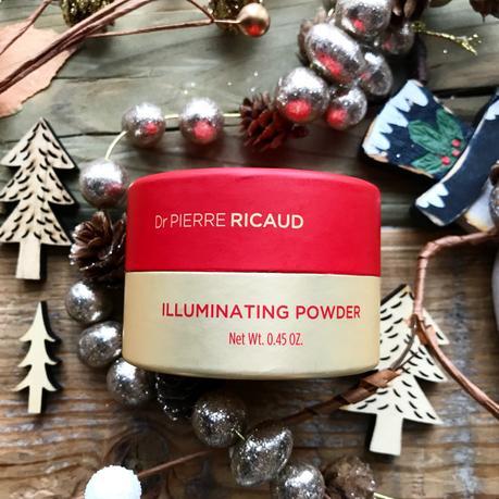 ✨La nouvelle gamme de maquillage festif Dr Pierre Ricaud