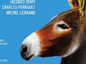 Peau d'âne, merveilleux spectacle théatre Marigny