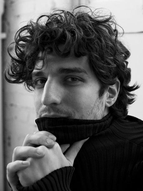 A Guide To Cool : Volume 52 – Louis Garrel