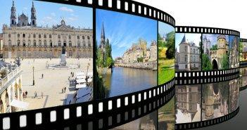 Lieux de tournage en Lorraine © French Moments