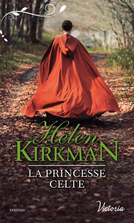 La princesse celte d'Helen Kirkman
