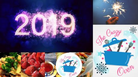 Bonne et Heureuse Année 2019