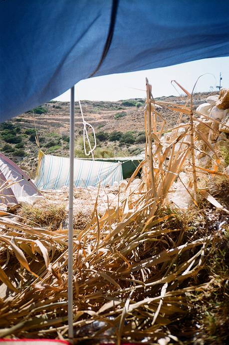 Focus sur la photographe Elina Tsoutsia